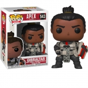 POP FUNKO 543 GIBRALTAR APEX LEGENDS