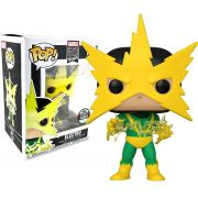 POP FUNKO 545 ELECTRO SPECIALTY SERIES MARVEL 80 YEARS