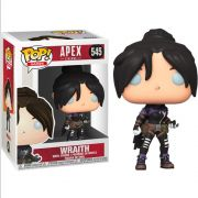 POP FUNKO 545 WRAITH APEX LEGENDS