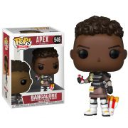 POP FUNKO 546 BANGALORE APEX LEGENDS