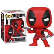 POP FUNKO 546 DEADPOOL MARVEL 80 YEARS