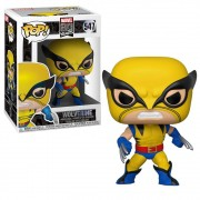 POP FUNKO 547 WOLVERINE MARVEL 80 YEARS