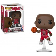 POP FUNKO 54 MICHAEL JORDAN CHICAGO BULLS NBA