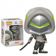 POP FUNKO 551 GENJI OVERWATCH