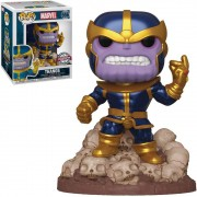 POP FUNKO 556 THANOS PX EXCLUSIVE