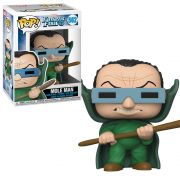 POP FUNKO 562 MOLE MAN FANTASTIC FOUR