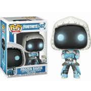 POP FUNKO 567 FROZEN RAVEN FORTNITE