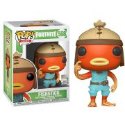 POP FUNKO 568 FISHSTICK FORTINITE