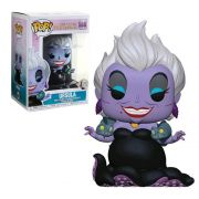 POP FUNKO 568 URSULA THE LITTLE MERMAID