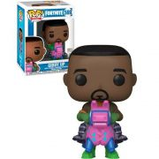 POP FUNKO 569 GIDDY UP FORTNITE