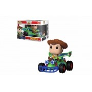 POP FUNKO 56 TOY STORY WOODY RC RACING
