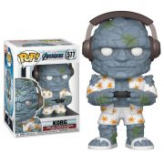 POP FUNKO 577 KORG AVERNGERS ENDGAME