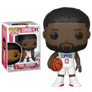 POP FUNKO 57 PAUL GEORGE CLIPPERS NBA