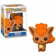 POP FUNKO 580 VULPIX POKEMON
