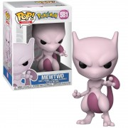 POP FUNKO 581 MEWTWO POKEMON
