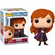 POP FUNKO 582 ANNA FROZEN II DISNEY