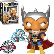 POP FUNKO 582 BETA RAY BILL MARVEL SPECIAL EDITION
