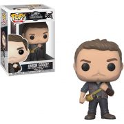 POP FUNKO 585 OWEN GRADY JURASSIC WORLD