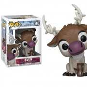POP FUNKO 585 SVEN FROZEN II DISNEY