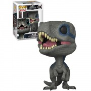 POP FUNKO 586 BLUE JURASSIC WORLD