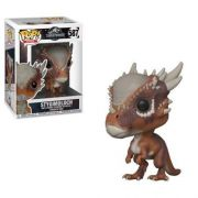 POP FUNKO 587 STYGIMOLOCH JURASSIC WORLD