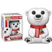 POP FUNKO 58 COCA COLA POLAR BEAR