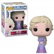 POP FUNKO 590 ELSA SPECIAL EDITION FROZEN 2
