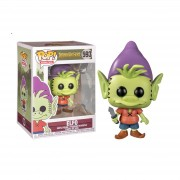 POP FUNKO 593 ELFO DISENCHANTMENT