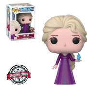 POP FUNKO 594 ELSA SPECIAL EDITION FROZEN 2