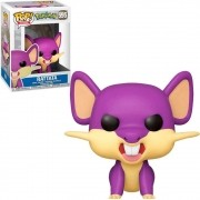 POP FUNKO 595 RATATTA POKEMON