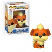 POP FUNKO 597 GROWLITHE POKEMON