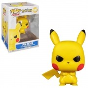 POP FUNKO 598 PIKACHU POKEMON