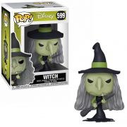 POP FUNKO 599 WITCH DISNEY