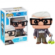 POP FUNKO 59 CARL UP DISNEY