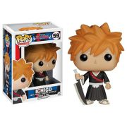POP FUNKO 59 ICHIGO BLEACH SORE JUMP