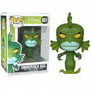 POP FUNKO 601 UNDERSEA GAL Nightmare Before Christmas