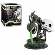 POP FUNKO 602 JACK SKELLINGTON IN FOUNTAIN DISNEY