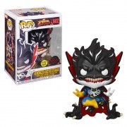 POP FUNKO 602 Venomized Doctor Strander Special Edition Glow