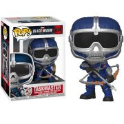 POP FUNKO 606 TASKMASTER BLACK WIDOW