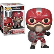 POP FUNKO 608 RED GUARDIAN BLACK WIDOW