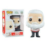 POP FUNKO 610 SANTA SANTA CLAUSE