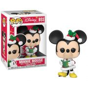 POP FUNKO 613 MINNIE MOUSE DISNEY