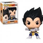 POP FUNKO 614 VEGETA DRAGON BALL