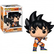 POP FUNKO 615 GOKU DRAGON BALL Z