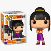 POP FUNKO 617 CHICHI DRAGON BALL Z