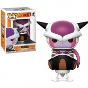 POP FUNKO 619 FRIEZA FREEZA DRAGON BALL Z