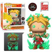POP FUNKO 623 CHASE LEGENDARY SUPER BROLY DRAGON BALL CHASE