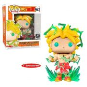 POP FUNKO 623 LEGENDARY SUPER BROLY DRAGON BALL ZSPECIAL