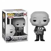 POP FUNKO 624 ALFRED HITCHCOCK DIRECTOR