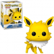POP FUNKO 628 JOLTEON POKEMON